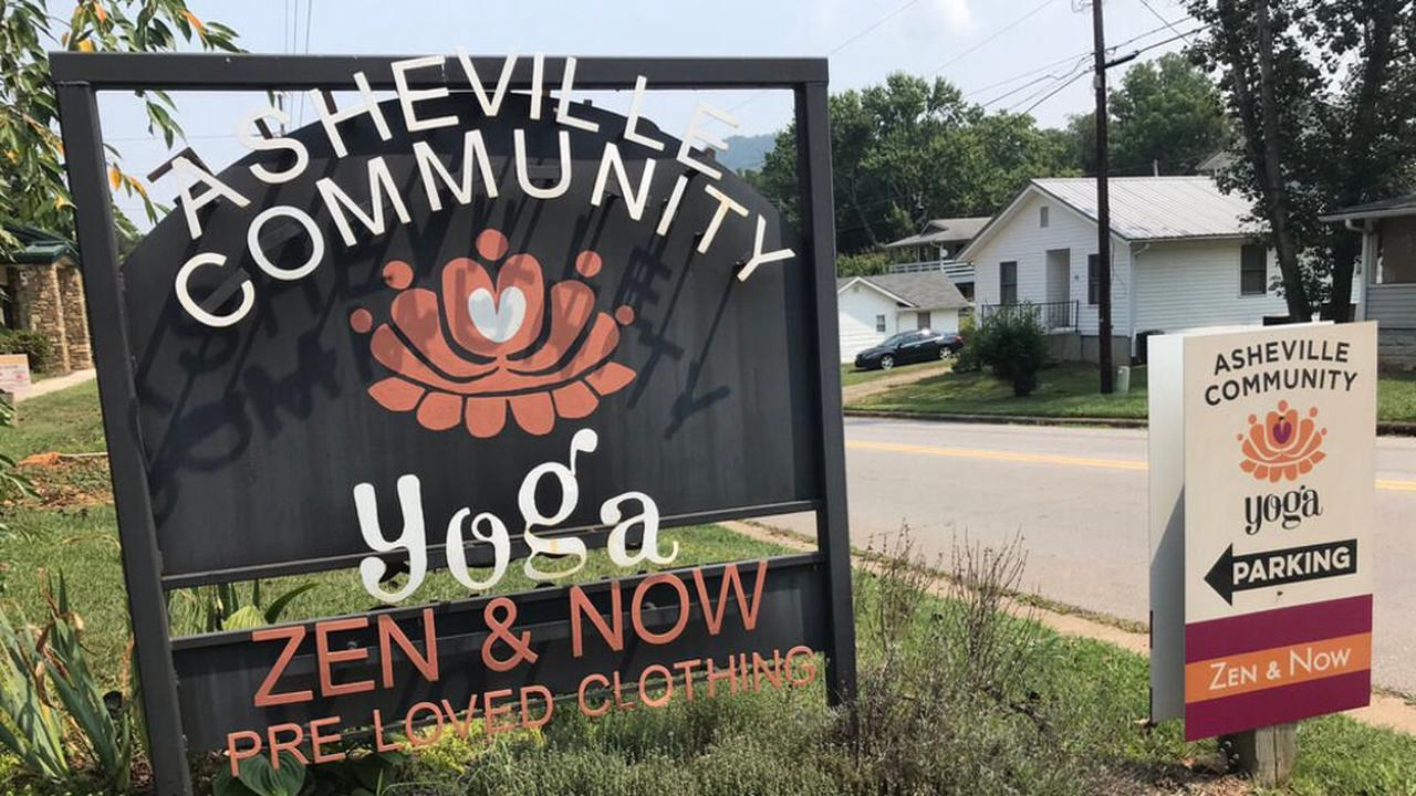 Asheville yoga studio to require proof of COVID-19 shots in response to rising COVID cases
