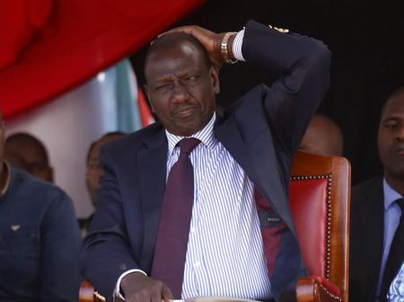 Distress in Ruto's Camp After One of Mt Kenya MP Abadoned Them Due to This Reason