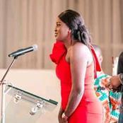 Triste destin: jeune entrepreneure brillante, elle meurt juste après sa victoire aux WecandA