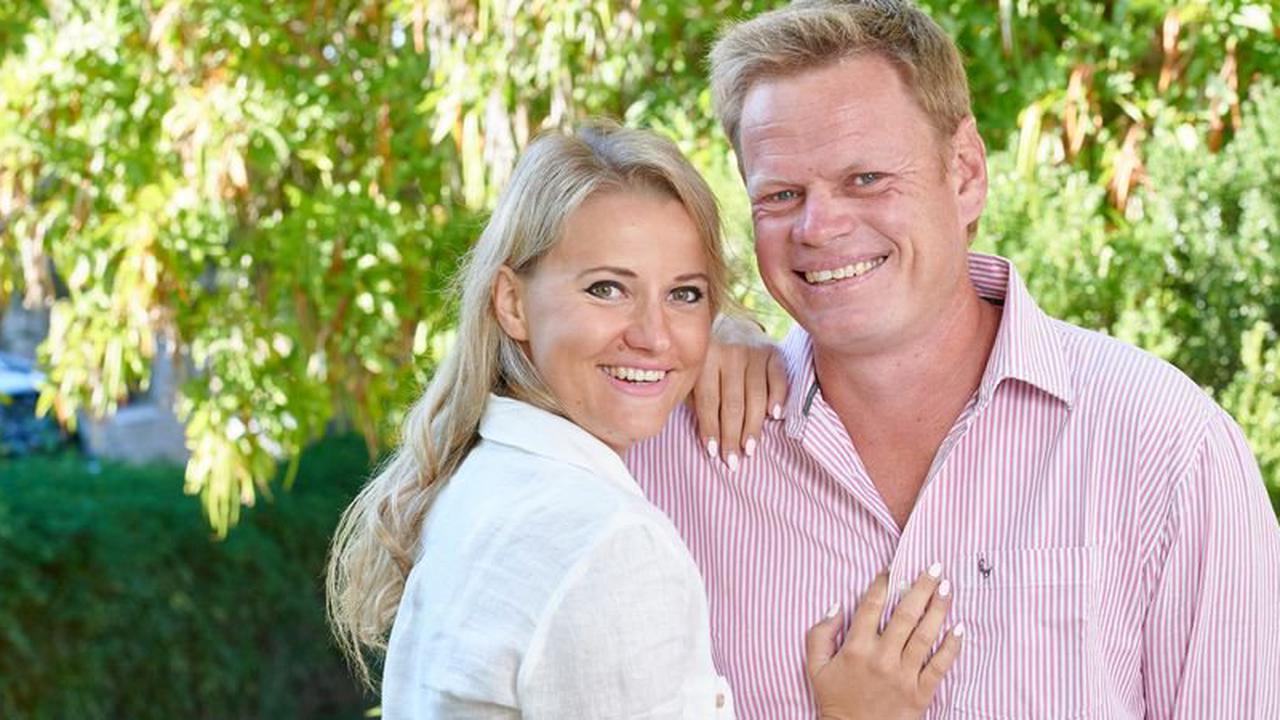 Schon seit Monaten: Bauer Jörn und seine Oliwia sind Eltern!