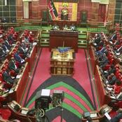 BBI Twist As Speaker Muturi Rejects  Reports From Three Counties