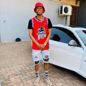 Orlando Pirates Youngster Bagged A Huge Car Sponsorship