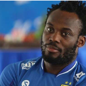 Ghanaians Attack Michael Essien After Saying 'I See You and I Support You'