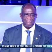 Kakou Guikahué sur NCI : CNT, désobéissance civile, Bédié, Gbagbo, ADO, KKB, réconciliation...au menu