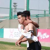 اتحاد الكرة يصدم إمام عاشور بقرار ناري.. وتحرك عاجل من الزمالك.. والجمهور: