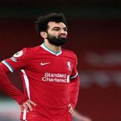 جماهير ليفربول تصعق صلاح بعد خطأ فولهام