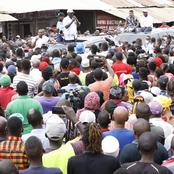 Raila Odinga Holds a Major Event Today Amid Chaotic By-Elections in the Country