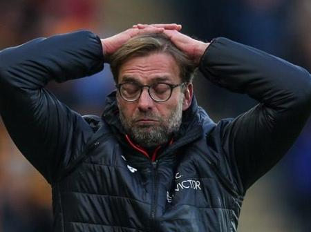 Klopp Says Liverpool Would Have Won The League If