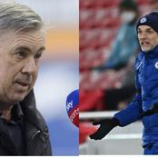 Chelsea vs Everton: Carlo Ancelotti Sends Warning To Chelsea Ahead Of The Battle At The Bridge
