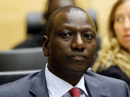 The Only Powerful Individual Who Can Rescue Ruto From Losing His Seat