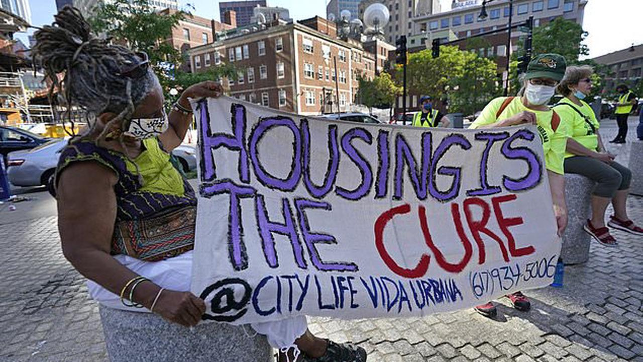 Millions face eviction after Biden refuses to extend tenant protections