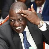 Why Ruto is The Best to Succeed President Uhuru
