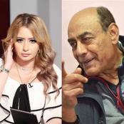 بالصور.. زوجة أحمد بدير الجميلة.. وهذه حقيقة زواجه من أرملة سعيد طرابيك.. وبسبب جمال ابنته تنمر عليه