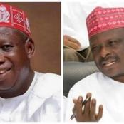 Opinion: Why Ganduje And Kwankwaso Will Not Reconcile, Checkout The Reason