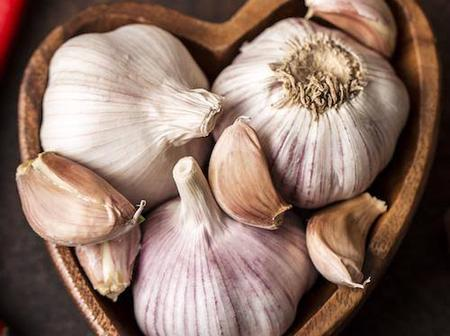 Do you know Garlic can improve your S€xualit¥?