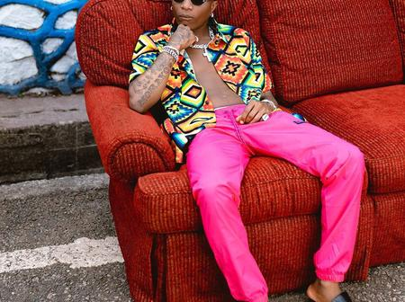 """New album tonight"" Wizkid sparks new album rumours"