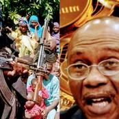 Today's Headlines: Bandits Reject 2.7M Ransom For Kagara Children; Abuja Air Crash Victims Buried