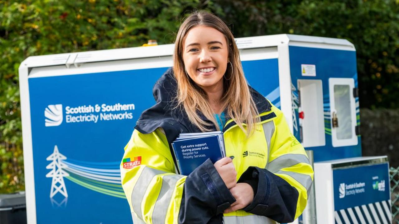 COMMUNITY ORGANISATIONS URGED TO APPLY FOR FUNDING FROM SSEN BEFORE DEADLINE