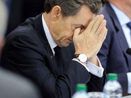 Procès pour corruption / Nicolas Sarkozy jugé dès ce lundi : une première dans l'histoire en France