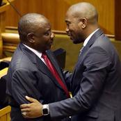 Maimane Hits Out At DA's 2024 Coalition Plan With Ramaphosa's ANC Faction!