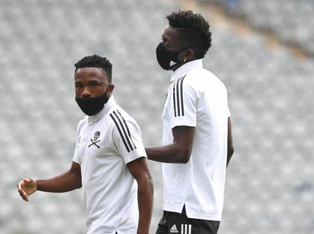 Zinnbauer promises Makusu more playing time.