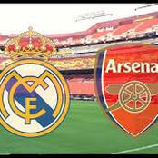 Real Madrid could announce the signing of £182,000-a-week Arsenal star.