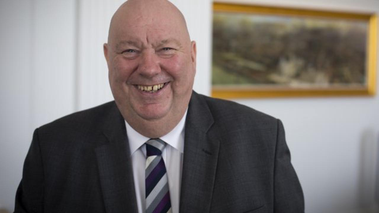 Exclusive: Joe Anderson attacks 'lies' about Liverpool Council as he hints at political return