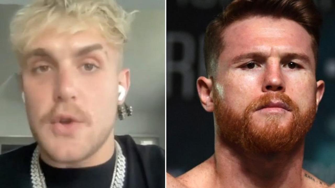 Jake Paul next fight: YouTuber eyeing Saul 'Canelo' Alvarez world title down the line