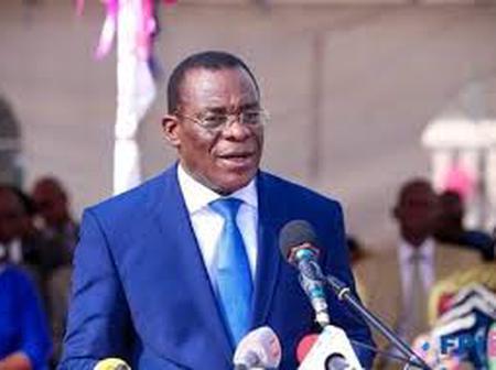 Solution palliative à la candidature de Ouattara :voici la confidence d'Affi qui n'a jamais été dite
