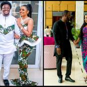 Dear Fashionistas, See Attractive Matching Outfits You Can Slay With Your Husband