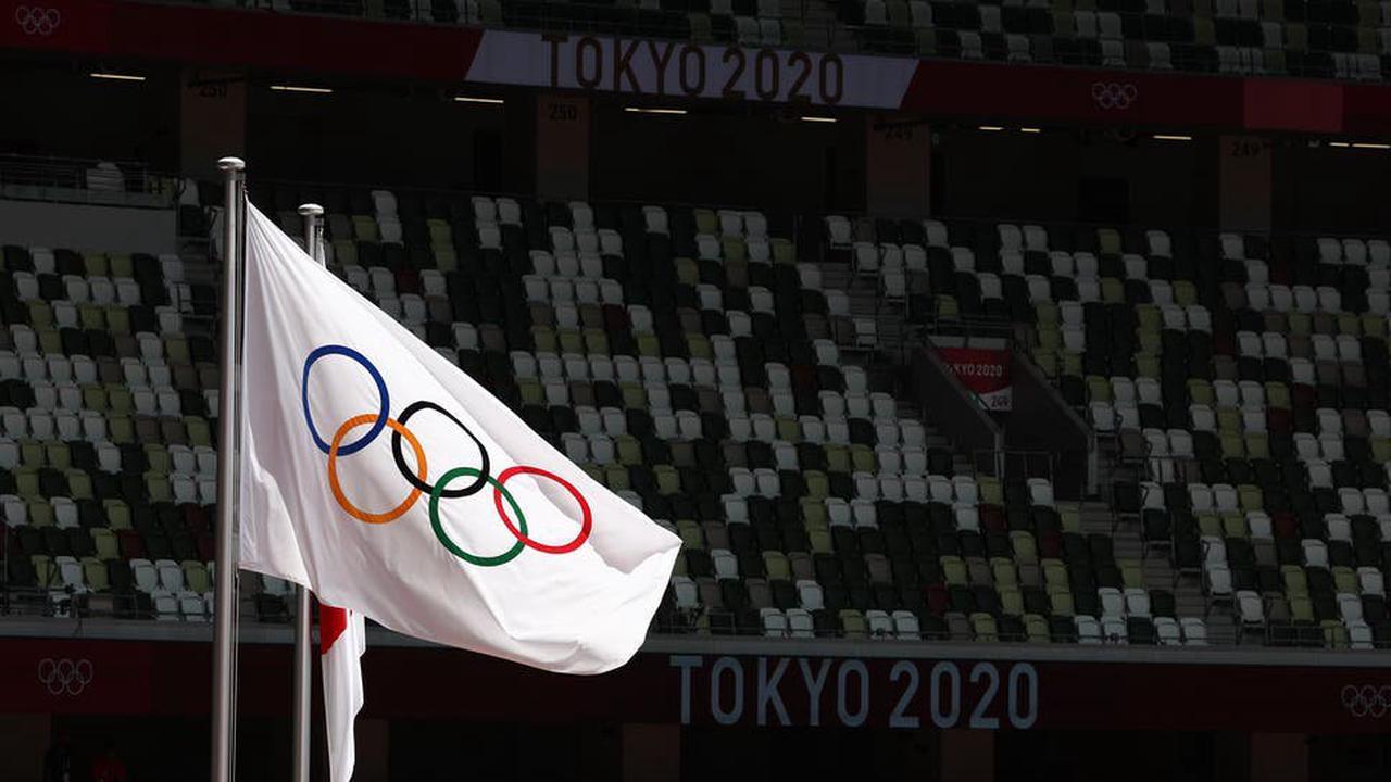Magnitude 6.0 earthquake causes tremors at Tokyo Olympics