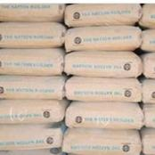 A Bag Of Cement Is No Longer Gh¢38, See The New Price