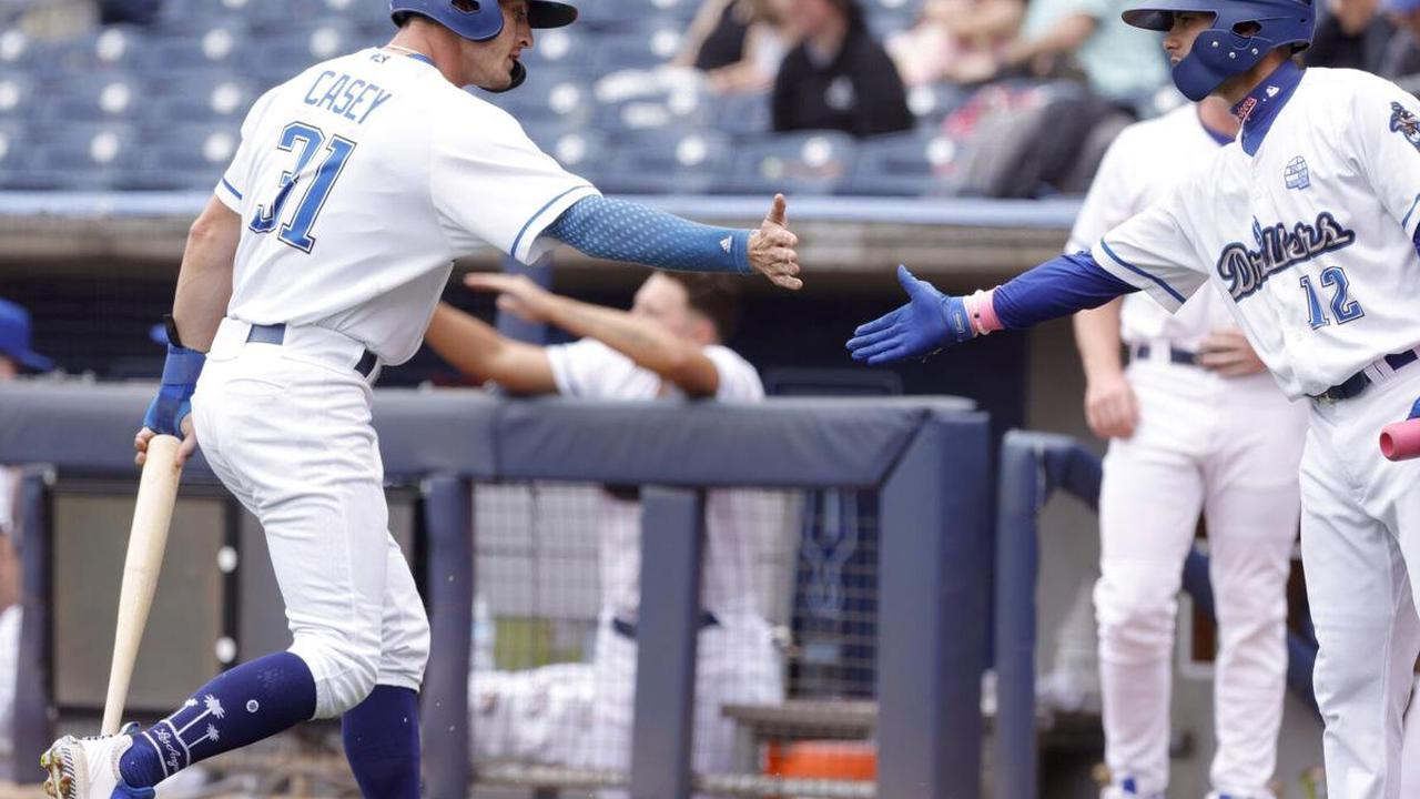 Sod Poodles rally to give Drillers another Sunday afternoon nightmare