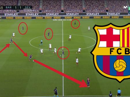 Full-time, Barca 1-1 Sevilla: best Post-Match review and takeaways from boring Sevilla draw