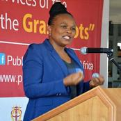 Mkhwebane opens crimen injured and contempt case against Mbalula