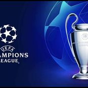 Uefa Champions League: Round Of 16 Second Leg Fixtures.