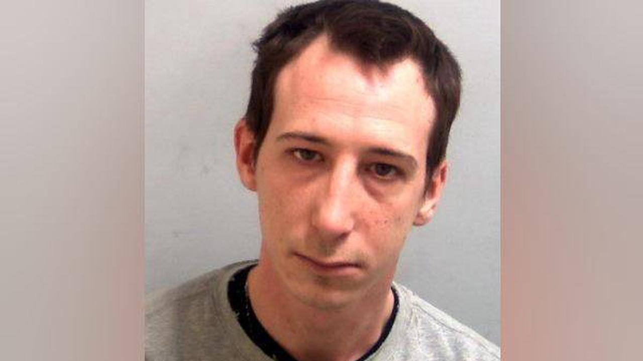Child rapist from Essex is jailed for 11 years