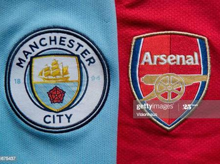 Opinion: I am sorry for Manchester city FC, Arsenal FC won't take it easy on them today at Etihad