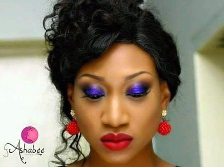 10 Stunning Photos Of Actress Oge Okoye