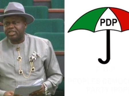 Reasons Why Bayelsa Governor Douye Diri was Sacked by Election Tribunal