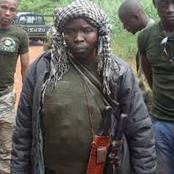 Affaire Amadé Ouremi : le procureur requiert la prison à vie pour l'ex- chef de milice