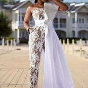 20 Lace Ball Gown Wedding Dress you will Love