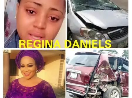 See 6 Beautiful Nigerian Nollywood Actresses Who Survived Fatal Car Accident (PHOTOS)