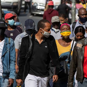 South Africans Are Planning to Embark on National Strike 25th Of May