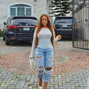 I Never Imagined I'd Own A House In Banana Island Or Drive Cars Worth Over N100 Million- Linda Ikeji