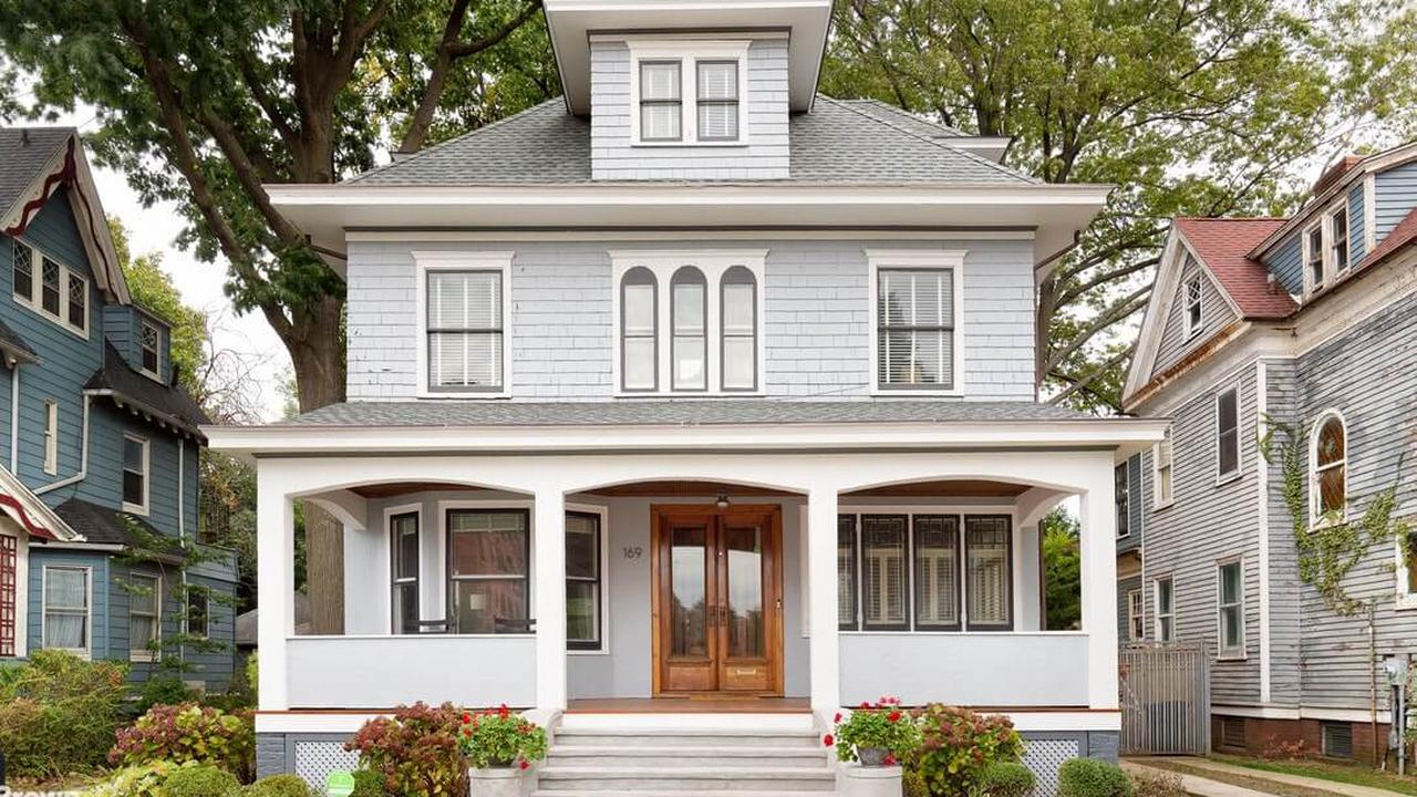 A Prospect Park South Standalone With a Driveway and Three More to See, Starting at $975K