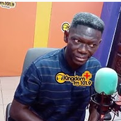 Agya Koo has a special seat in Heaven, he is an Angel in the form of a man- Popular Prophet reveals