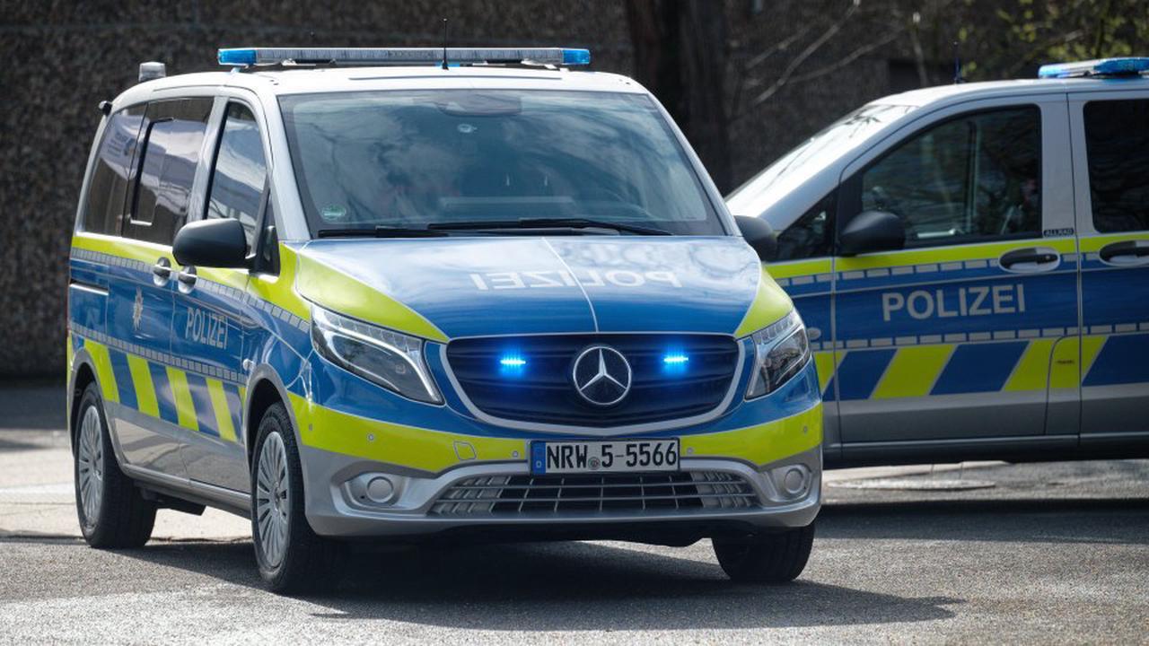 """Mülheim: Polizei gelingt Schlag gegen mutmaßliche Drogenbande – """"großer Ermittlungserfolg"""""""