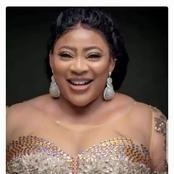 At 51, Nollywood Actress, Ayo Adesanya Still Rocks, See Her beautiful Pictures