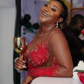Fans React as Ini Edo Relaeses Appreciation Post to Friends, Fans and Colleagues